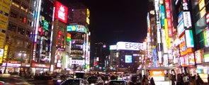 Tokio